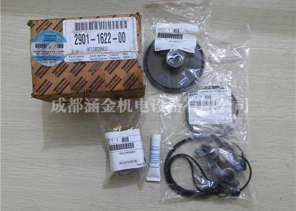 特斯拉阀应用_保养包2901162200阿特拉斯卸荷阀 -- 成都涵金机电设备有限公司